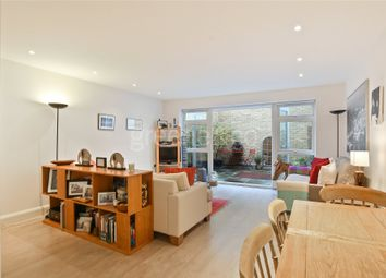 Thumbnail 1 bedroom flat for sale in Beethoven Street, Queens Park, London