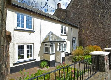 Thumbnail 3 bed detached house for sale in The Square, Witheridge, Tiverton, Devon