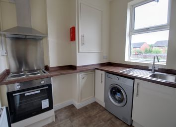 Thumbnail 1 bedroom flat to rent in High Street, Bentley, Doncaster