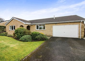 Thumbnail 3 bed bungalow for sale in Borrowdale Drive, Reedley, Burnley