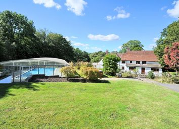 Thumbnail 5 bed property to rent in Threals Lane, West Chiltington, Pulborough