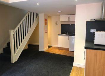 Thumbnail Studio to rent in 26 Britannia House, Balby