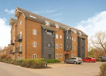 Thumbnail 2 bed flat to rent in Ridge House, Springwell Lane, Rickmansworth, Hertfordshire