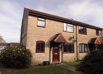 Thumbnail 2 bed flat to rent in Knights Court, Frome, Somerset
