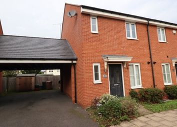 Thumbnail 2 bed property to rent in Little Highwood Way, Brentwood