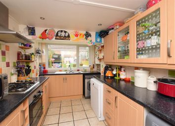 Thumbnail 3 bed terraced house for sale in Reach Road, St Margarets Dover, Kent