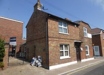 Thumbnail 2 bed detached house for sale in Rome Road, New Romney, Kent, .
