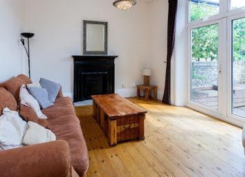 Thumbnail 1 bed flat to rent in Madeley Road, Ealing