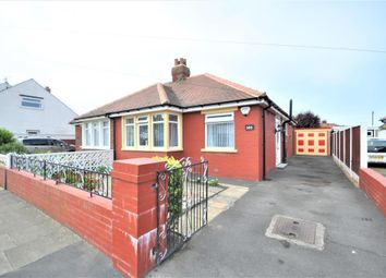 Thumbnail 2 bed semi-detached house for sale in Edgeway Road, Blackpool, Lancashire