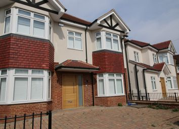 Thumbnail 4 bed detached house to rent in Headstone Lane, Middlesex