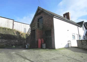 Thumbnail 1 bed flat to rent in The Granary, Red House Farm, Llanidloes, Llanidloes, Powys
