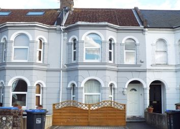 Thumbnail 1 bed property to rent in South Farm Road, Broadwater, Worthing