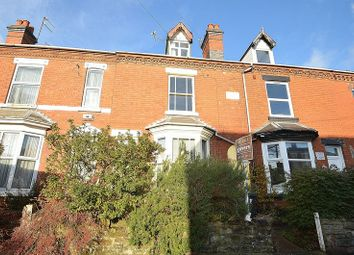 Thumbnail 3 bed terraced house for sale in Institute Road, Kings Heath, Birmingham