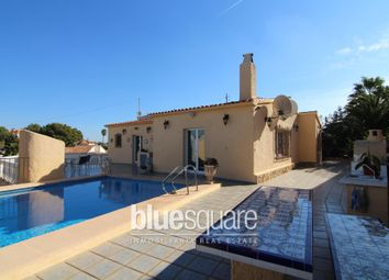 Thumbnail 5 bed property for sale in Calpe, Valencia, 03724, Spain