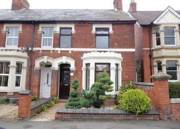 Thumbnail 3 bed end terrace house for sale in Highworth Road, Stratton St. Margaret, Swindon