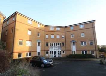 Thumbnail 2 bed flat for sale in Woodacre, Portishead, North Somerset