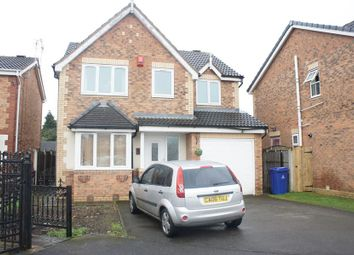 Thumbnail 4 bed detached house for sale in 6 Grange View, Doncaster, South Yorkshire