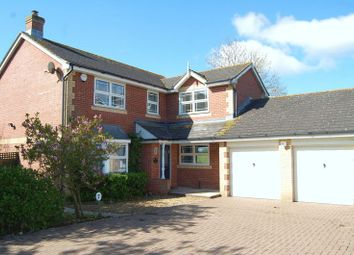 Thumbnail 4 bed property for sale in South Brent Close, Brent Knoll, Highbridge