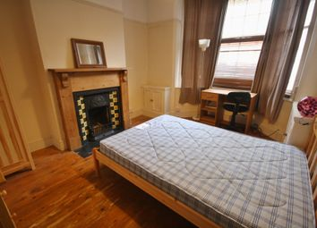 Thumbnail 4 bed terraced house to rent in Walton Street, West End, Leicester