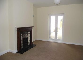 Thumbnail 4 bed terraced house to rent in Coity Road, Mid Glamorgan, Bridgend