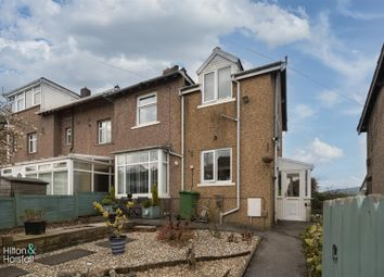 Thumbnail 3 bed end terrace house for sale in Delph Mount, Nelson