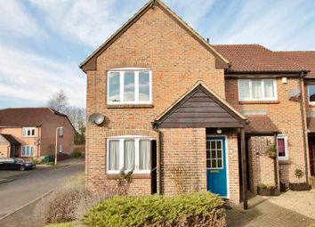 Thumbnail 1 bed flat for sale in Pheasant Walk, Littlemore
