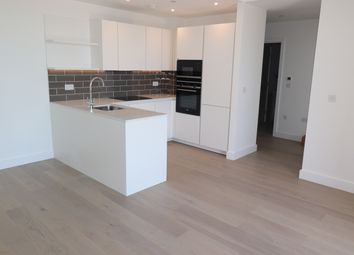 Thumbnail 1 bed flat to rent in New Tannery Way, Bermondsey