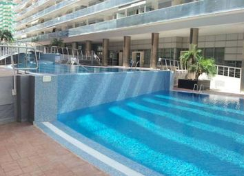 Thumbnail 2 bed apartment for sale in Calle Gregal, Benidorm, Alicante, Valencia, Spain