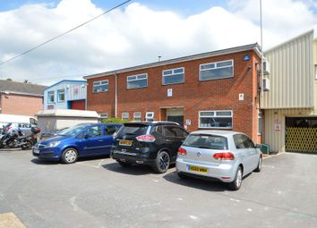 Thumbnail Commercial property for sale in Unit 37, Uddens Trading Estate, Wimborne