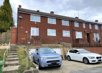 Colne Road, High Wycombe HP13. 3 bed end terrace house for sale