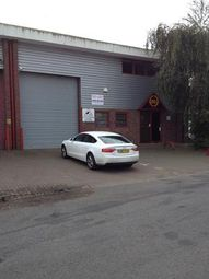 Thumbnail Light industrial to let in Unit 29, Trafalgar Business Centre, Barking, Essex