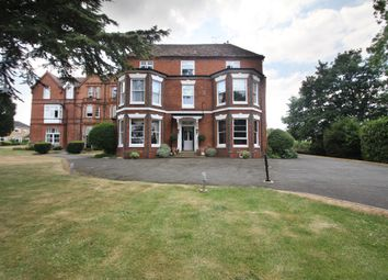 Thumbnail 3 bed flat for sale in Glasshouse Lane, Lapworth, Solihull