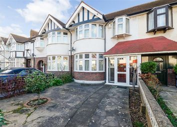 Thumbnail 3 bed terraced house for sale in Windermere Avenue, London