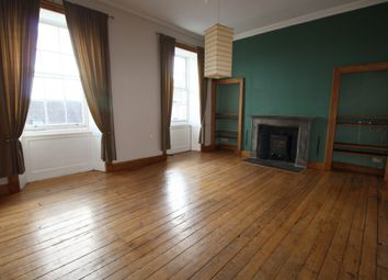 Thumbnail 3 bed flat for sale in Crossgate, Cupar
