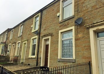 Thumbnail 3 bed terraced house to rent in Accrington Road, Burnley