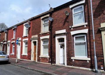 Thumbnail 5 bed terraced house for sale in Beardsworth Street, Blackburn