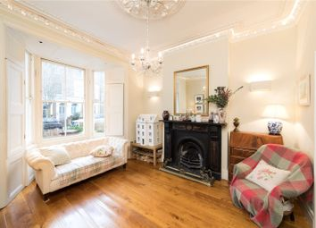 Thumbnail 5 bed terraced house to rent in Southborough Road, South Hackney