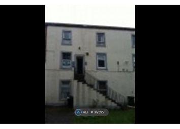 Thumbnail 1 bed flat to rent in John Street, Helensburgh