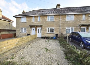 Thumbnail 3 bedroom terraced house for sale in Vernham Grove, Bath, Somerset