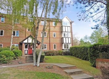 Thumbnail 1 bed flat for sale in Woodland Grove, Epping, Essex