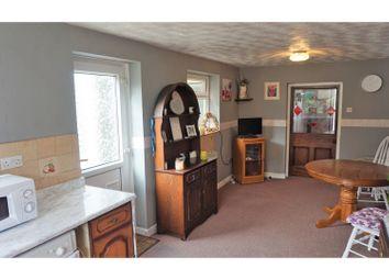Thumbnail 3 bed terraced house for sale in Bush Street, Pembroke Dock