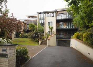 Thumbnail 2 bed flat for sale in Cedar Lodge, 7 Glenferness Avenue, Talbot Woods, Dorset