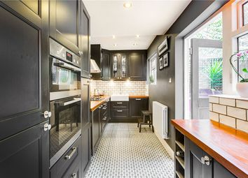 Thumbnail 3 bed terraced house for sale in Everington Street, Hammersmith And Fulham, London