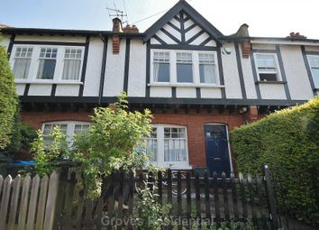 Thumbnail 2 bedroom terraced house to rent in Kingscote Road, New Malden