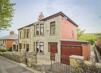 Thumbnail 3 bed semi-detached house for sale in Booth Road, Stacksteads, Lancashire