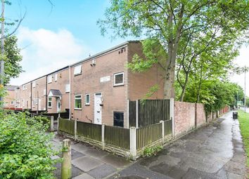 Thumbnail 3 bed terraced house for sale in Churchstoke Walk, Wythenshawe, Manchester
