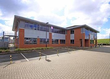 Thumbnail Office to let in Meridian House, Point 15 Office Park, Grange Park, Northampton