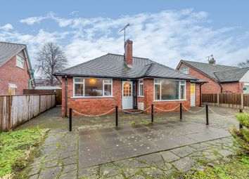 Thumbnail Bungalow for sale in Crabmill Drive, Sandbach, Cheshire