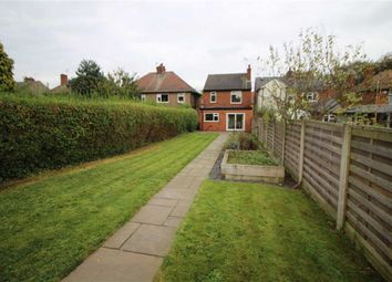 Thumbnail 3 bed detached house for sale in Meadow Road, Ripley, Derbyshrie