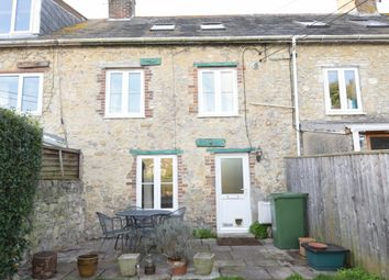 Thumbnail 3 bed terraced house to rent in Puddledock Lane, Preston, Weymouth